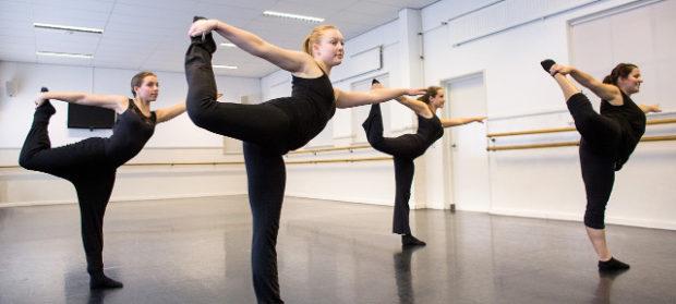 Workshop Moderne Dans